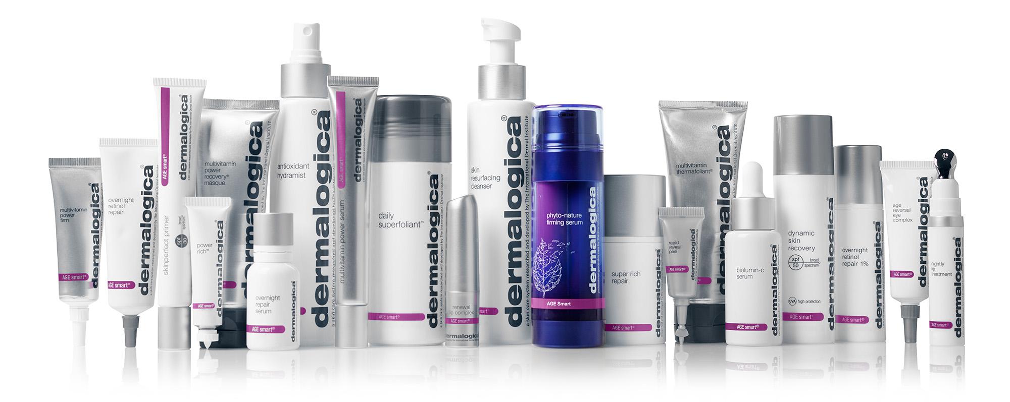 Dermalogica from Julie Gamble Skincare